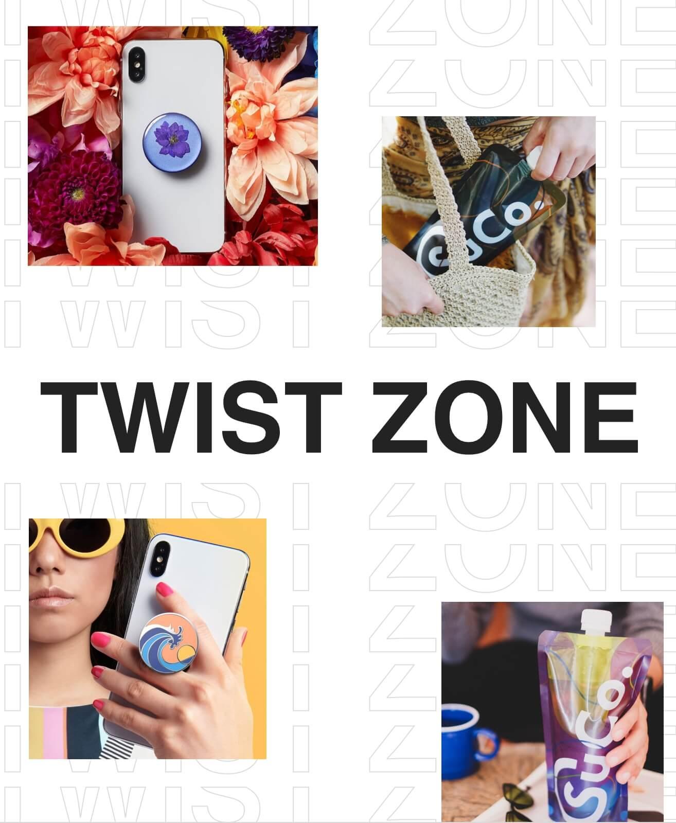 Twist Zone